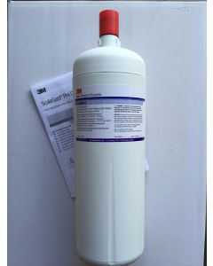 Hot Water Scale Management Filter