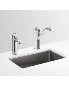 Zip HydroTap HT1724UK BCH240/175G4 4in1 Boiling, Chilled Filtered water plus Hot and Cold (unfiltered)