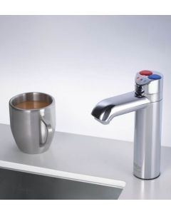 Zip HydroTap G4 HT1748UK Industrial Top Touch, Boiling, Chilled Tap