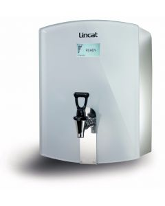 Lincat FilterFlow Wall Mounted Boiler - White