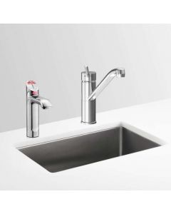 Zip HydroTap HT1738UK BH240G4 3in1 Boiling Filtered water plus Hot and Cold (unfiltered)