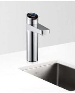 Zip HydroTap HT4783Z1UK Boiling, Chilled And Sparkling Water (Elite Brushed Chrome Tap)