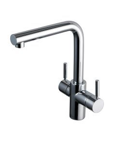 InSinkErator 3N1 Hot And Cold Tap - Tap Only