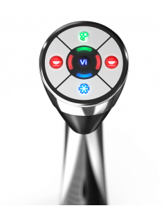 Vivreau Vi-2H - Boiling, Chilled & Sparkling Vi Tap (Half Price Install)