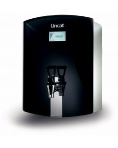 Lincat FilterFlow Wall Mounted Boiler - Black