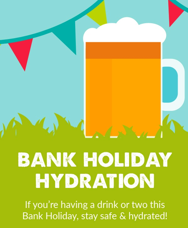 Tips for a Great Bank Hols