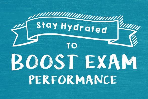 Boost Exam Performance