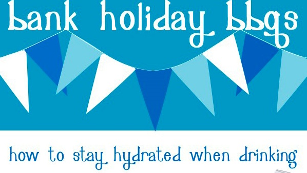 Here's to a Great Bank Holiday!