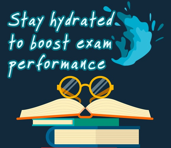 Boost Exam Performance !